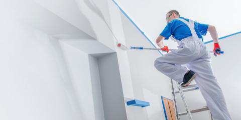 Home Renovations? When to Hire Painters Around a New Carpet Installation, Newtown, Ohio