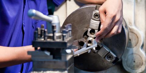 Your Questions About Milling Machines Answered, Woodlawn, Ohio