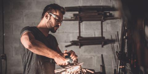 Important Welding Terms Everyone Should Know, Woodlawn, Ohio
