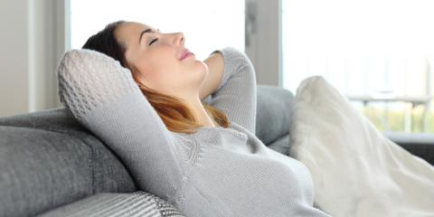 5 Major Benefits of Massage Therapy, Union, Ohio