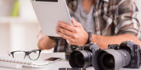5 Ways a Commercial Photographer Helps Raise Brand Awareness, Anderson, Ohio