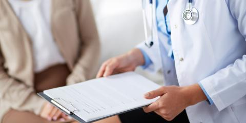 How to Reduce the Risk of Falling Victim to Medical Malpractice, West Chester, Ohio