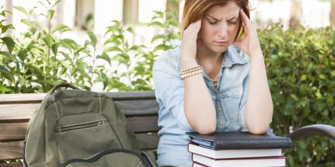 4 Ways to Manage a Chronic Health Condition in College, Cincinnati, Ohio