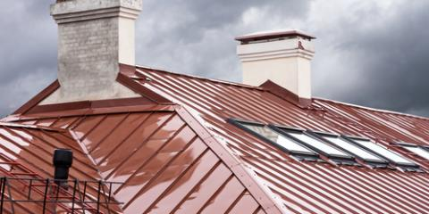 4 Reasons Metal Roofing Is the Right Choice for Any Business, Cleves, Ohio