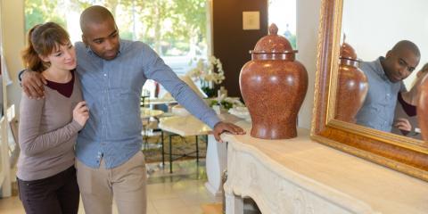 How to Choose a Loved One's Urn, Cincinnati, Ohio
