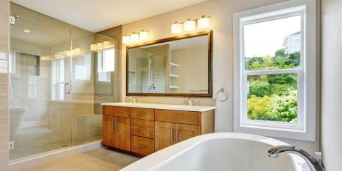 The Top 5 Remodeling Tips to Breathe New Life Into Your Bathroom, Springfield, Ohio