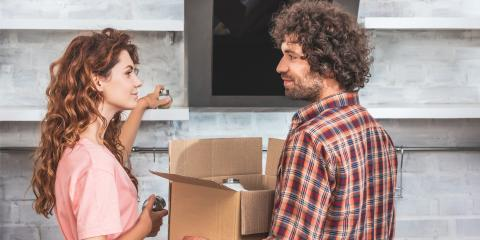 3 Reasons to Schedule Your Move for the Fall, Cincinnati, Ohio