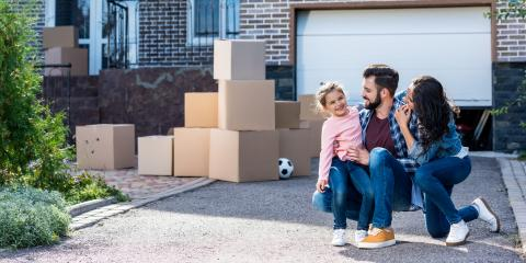 3 Tips for Discussing a Move With Your Children, Cincinnati, Ohio