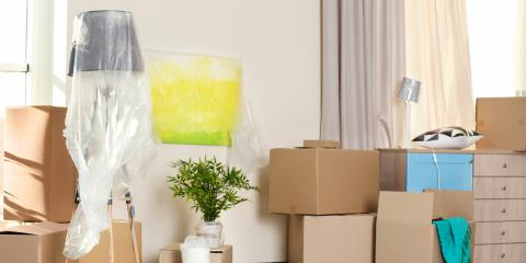 5 Benefits of Hiring Movers for In-Town Moves, Cincinnati, Ohio