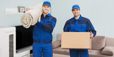 How Many Movers Do You Need for Your Move?, Cincinnati, Ohio