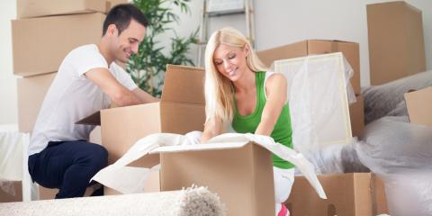4 Tips to Take the Stress Out of Moving, Cincinnati, Ohio