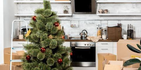 How to Simplify Moving During the Holidays, Cincinnati, Ohio