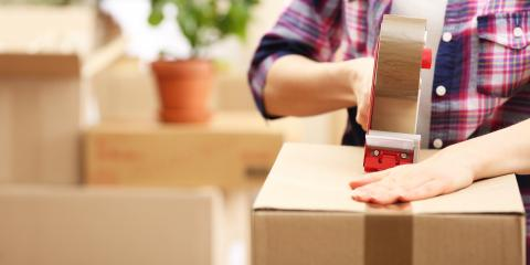 3 Packing Tips for an Easy Move, Cincinnati, Ohio