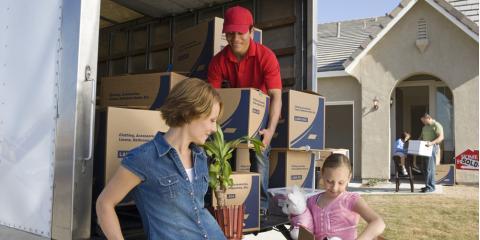 Cincinnati Moving Company Helps Estimate the Cost of Moving, Cincinnati, Ohio