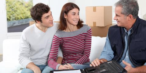 The Do's & Don'ts for Your In-Home Move Estimate, Cincinnati, Ohio