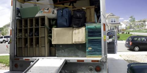 3 Reasons to Hire a Professional Moving Service Team, Cincinnati, Ohio