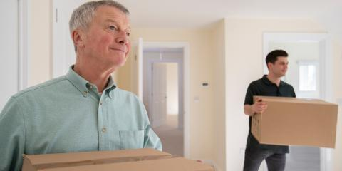 3 Tips for Helping an Elderly Parent Move, Cincinnati, Ohio