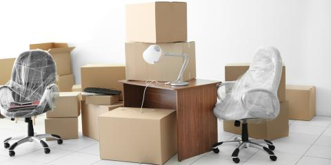 3 Moving Tips to Help You Prepare for a Smooth Office Relocation, Anderson, Ohio