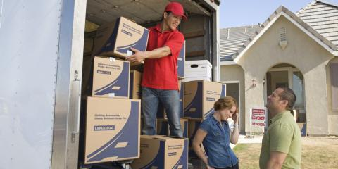 Top 5 Moving Tips for a Smooth Transition , Cincinnati, Ohio