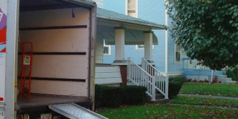 Moving This Spring? Tips From Cincinnati's Favorite Moving Company, Springdale, Ohio