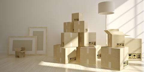 Why You Should Always Hire Professional Movers, Cincinnati, Ohio