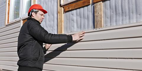 Add to Your Home's Curb Appeal With New Siding, Green, Ohio