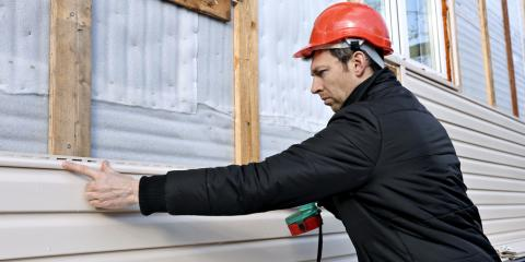 5 Signs You Need a Siding Contractor for Your Home Remodeling Project, Sycamore, Ohio