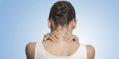 3 Bad Habits That Could Be Causing or Contributing to Your Neck Pain, Cincinnati, Ohio