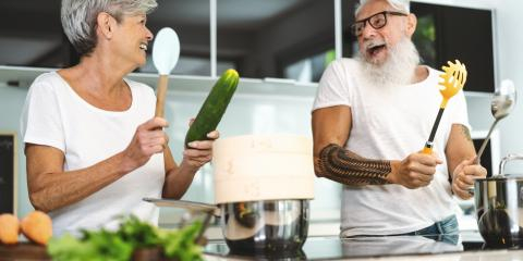 3 Diet Tips for Those With Hypertension, Sycamore, Ohio