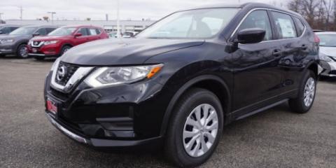 Jeff Wyler Nissan >> 3 New Cars Jeff Wyler Nissan Of Cincinnati Offers For Under