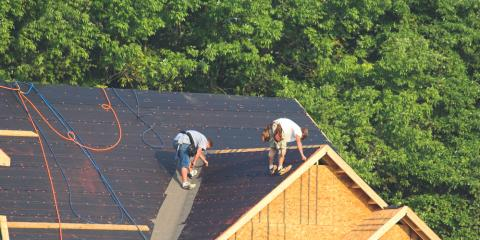 What Factors Can Impact The Price Of A New Roof?, Cincinnati, Ohio