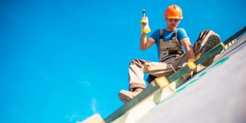 3 Things to Think About Before Getting a New Roof, Cincinnati, Ohio