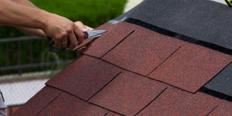 How to Prepare for the Installation of a New Roof, Cincinnati, Ohio