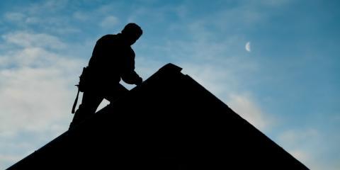 When You Should Schedule a Professional Roof Inspection, Cincinnati, Ohio
