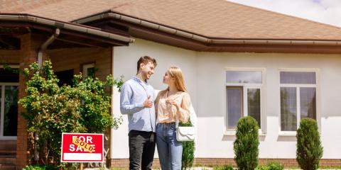 3 Roofing Concerns to Address When Buying an Old House, Cincinnati, Ohio