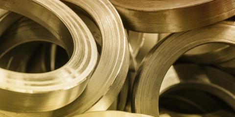 Nickel Plating: What Materials Can You Work With? - Porter