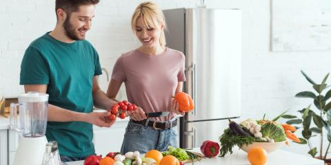 3 Nutrition Tips to Help with Weight Loss, Union, Ohio