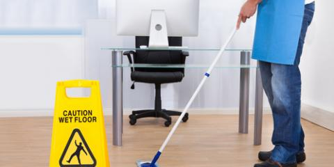 Top 3 Office Cleaning Services to Combat Winter Colds, Norwood, Ohio