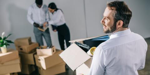 3 Benefits of Hiring Professional Office Movers, Cincinnati, Ohio