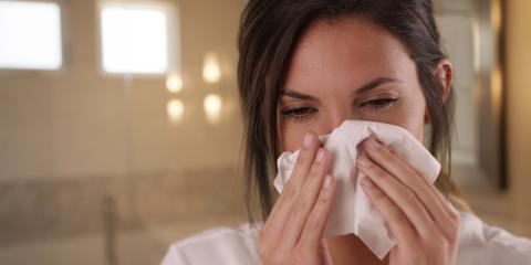 5 Ways to Use an HVAC System to Relieve Allergies, Cincinnati, Ohio
