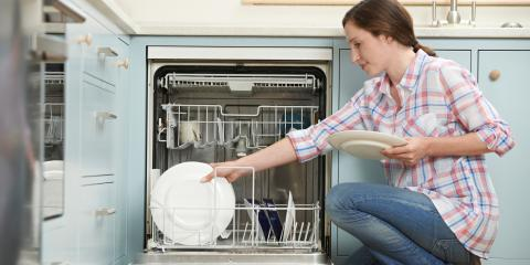 4 Potentially Disastrous Dishwasher Mistakes You Might Make, Delhi, Ohio