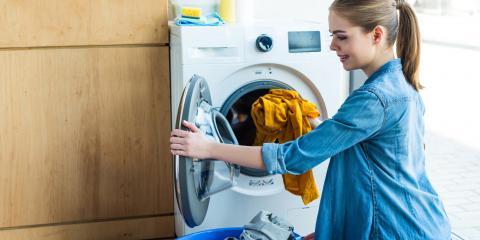 3 Common Washing Machine Problems, Covington, Kentucky