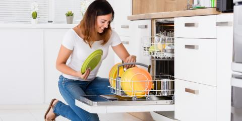 The Do's & Don'ts of Handling a Broken Dishwasher, Delhi, Ohio