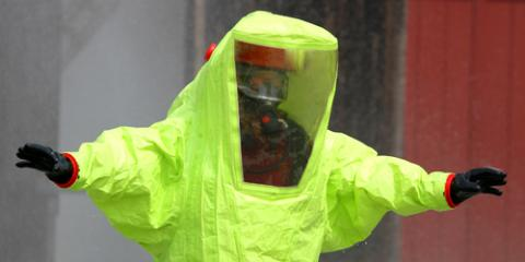 Why You Should Hire a Professional for Asbestos Removal, Green, Ohio