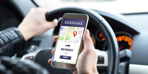 A Guide to Vehicle Maintenance for Rideshare Drivers, Green, Ohio