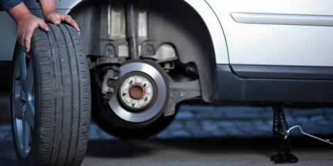 Auto Repair Pros Share 3 Reasons Wheel Alignment Is Important, Green, Ohio