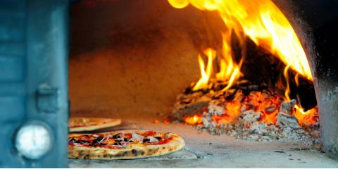 From Pizza Ovens to Barbecues & Grills, Make Your House the Best on the Block, German, Ohio