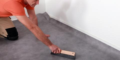 5 reasons to choose vinyl flooring for basement remodeling cincinnati ohio