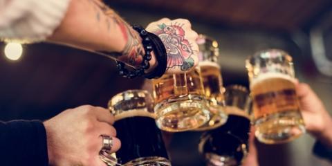 Get the Buzz on Cincy Brew Bus' Most Popular Beer Tours, Cincinnati, Ohio