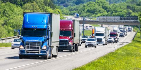 5 Driving Mistakes That Can Cause an Accident , Delhi, Ohio